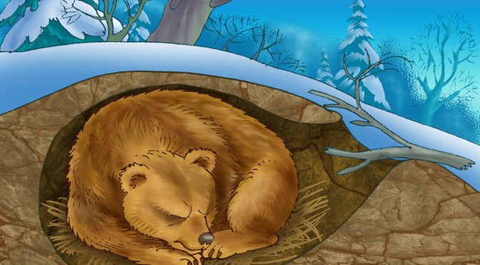 Don't Hibernate, Invigorate!