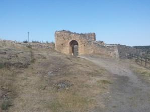 Puerta de la Fuerza