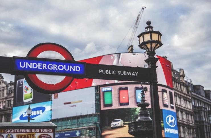 posao u londonu