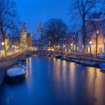 život u nizozemskoj