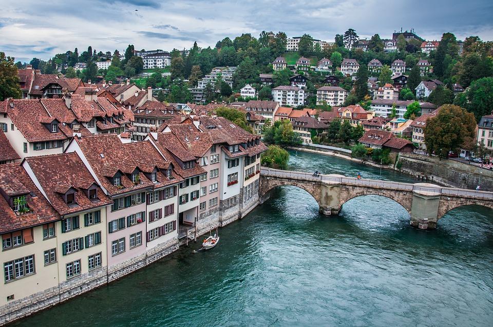 Živjeti u Švicarskoj: Najbolji švicarski gradovi za doseljenike