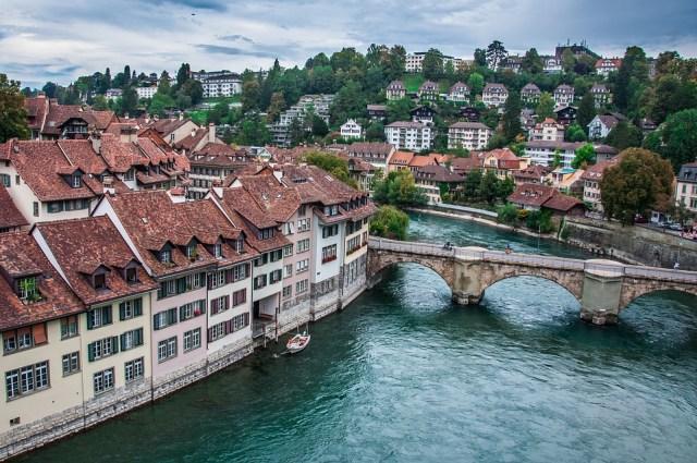 posao u švicarskoj