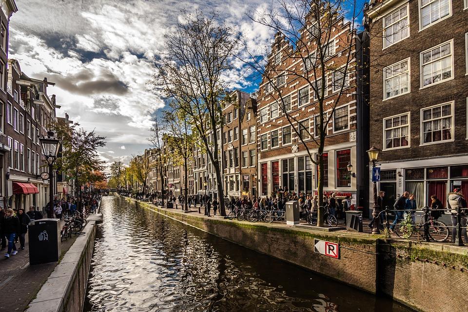 Privikavanje na život u Nizozemskoj