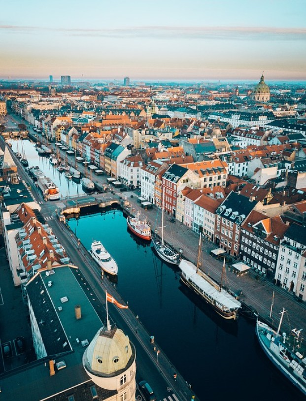 Život u Danskoj iskustva