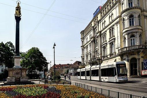 Život u Grazu