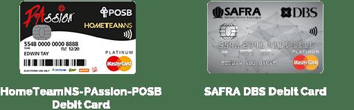 POSB SAYS | POSB Save As You Serve | POSB Singapore