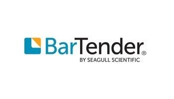 Seagull BarTender LabelDesign Software