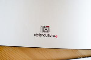 Logo Atelier du Livre