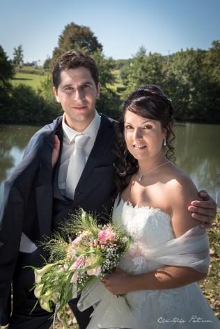 Photographie de mariage professionnelle