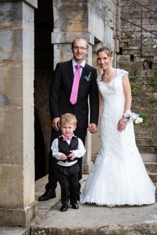 Jennifer&christophe_mariage_enfant_fondremand