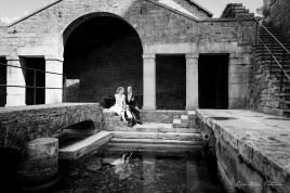 Jennifer&christophe_mariage_noir-et-blanc