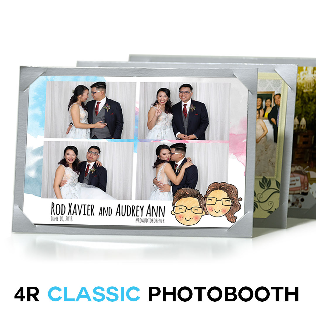 Pose And Print Photo Booth Philippines | Photobooth Rental Manila