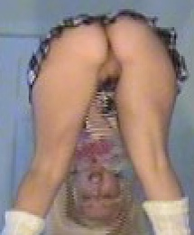 sexy pattycake ass