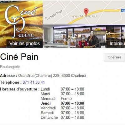 Cine Pain