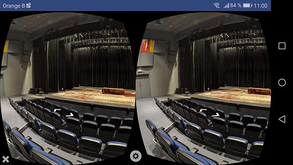 Salle de spectacle Verviers Pathé