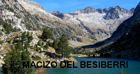 macizo del Besiberri
