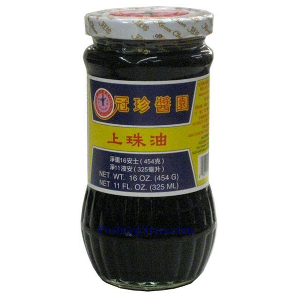 Koon Chun Thick Soy Sauce 13 oz