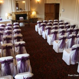 chair cover hire northumberland chairs dining posh covers & bows | chiavari |flower wall|hire|centrepieces|thrones|chair