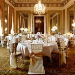 Chair Cover Hire Northumberland Mini Saucer Canada Vintage Lace, Hessian Covers And Sashes @ Wynyard Hall: Have Been A Bit Of ...