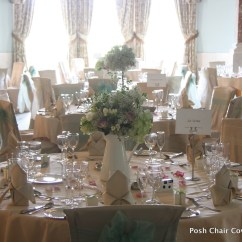 Chair Cover Hire Sunderland Rentals Abbotsford Posh Covers Bows Chiavari Chairs Flower Wall Wynyard Hall Sedgefield