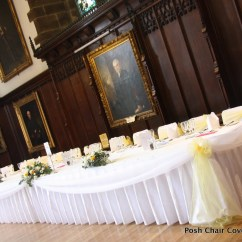 Chair Cover Hire Northumberland Desk Home Depot Posh Covers And Bows Chiavari Chairs Flower Wall