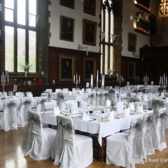 Chair Covers North East Wedding Orlando Fl Durham Castle
