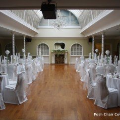 Chair Cover Hire Sunderland Target Armless Chairs Posh Covers Bows Chiavari Flower Wall Headlam Hall Darlington