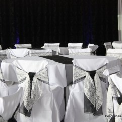 Chair Cover Hire Northumberland Bluetooth Gaming Posh Covers And Bows Chiavari Chairs Flower Wall
