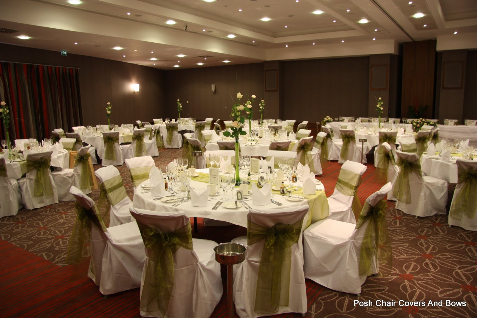chair cover hire sunderland wheel online price posh covers bows chiavari chairs flower wall durham radisson
