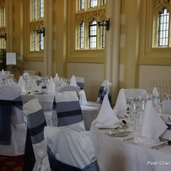 Chair Cover Hire Sunderland White Spandex Covers Ebay Posh Bows Chiavari Chairs Flower Wall Durham Hild And Bede College