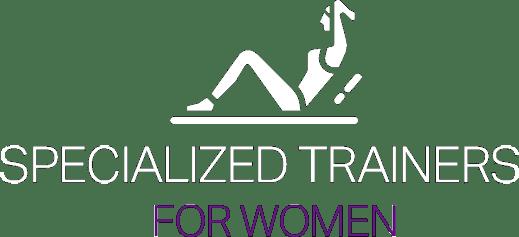 Specialized Training for Women logo