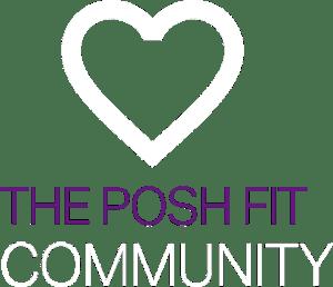 Posh Fit Community Icon