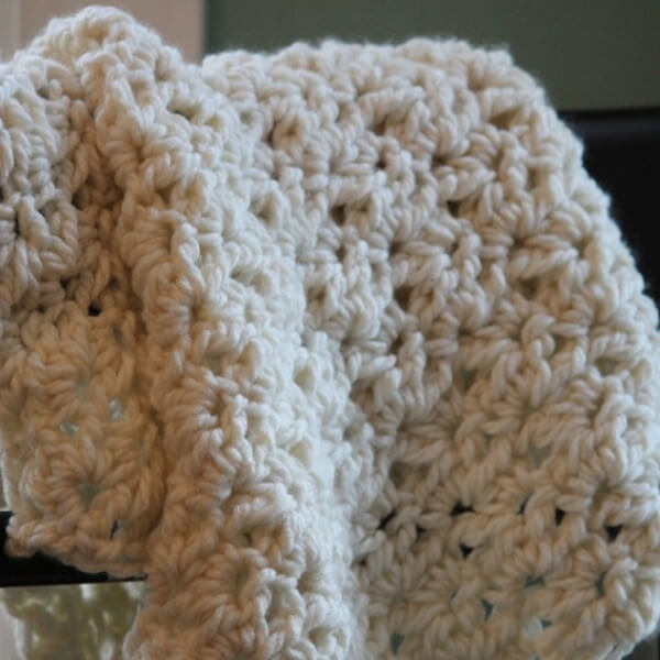 Free Crochet Patterns and Free Knitting Patterns - Posh Patterns