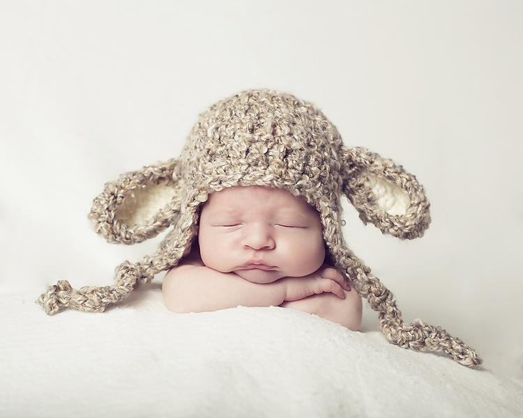 Crochet Lamb Hat Pattern 7952a00381f