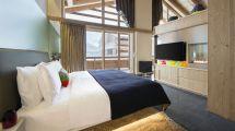 Hotel. Verbier Switzerland - Posh Voyage