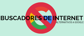 SEO buscadores alternativos