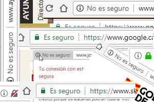 pasar de HTTP a HTTPS muy fácil