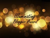 My first award!