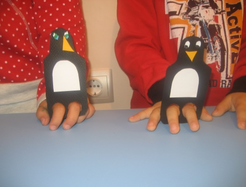 ready pinguins