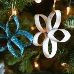 tube ornaments