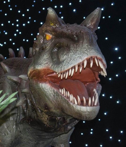 karnosauros