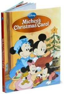 christmas carol favorite book