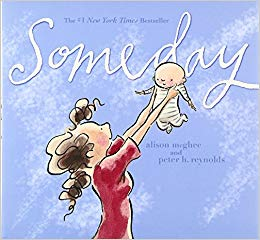 someday favorite book