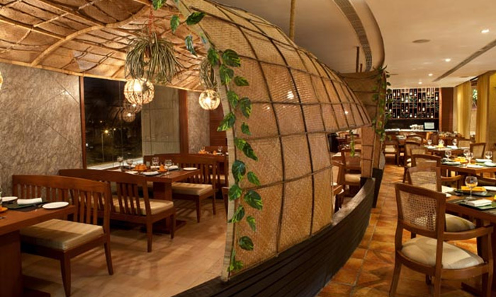 35 Theme Restaurants In Delhi NCR That Would Give You A