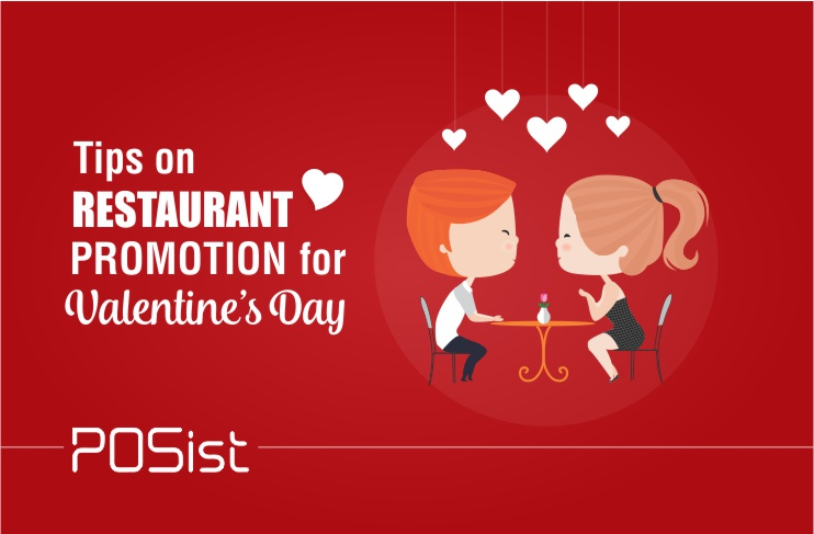 Valentines Day Restaurant Promotion Ideas That Are Sure