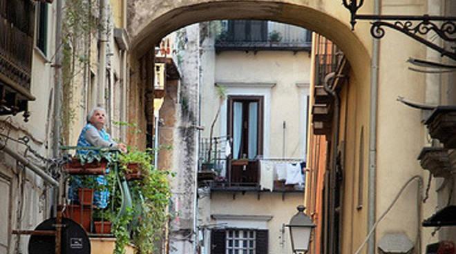 Salerno Centro storico a rischio Gli immigrati e la crisi come cambiano le regole di