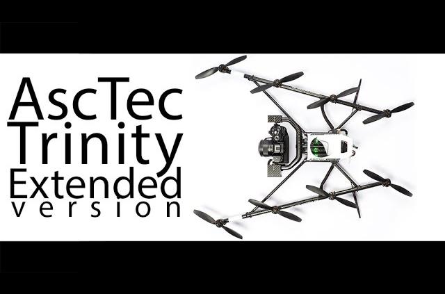 AscTec Trinity