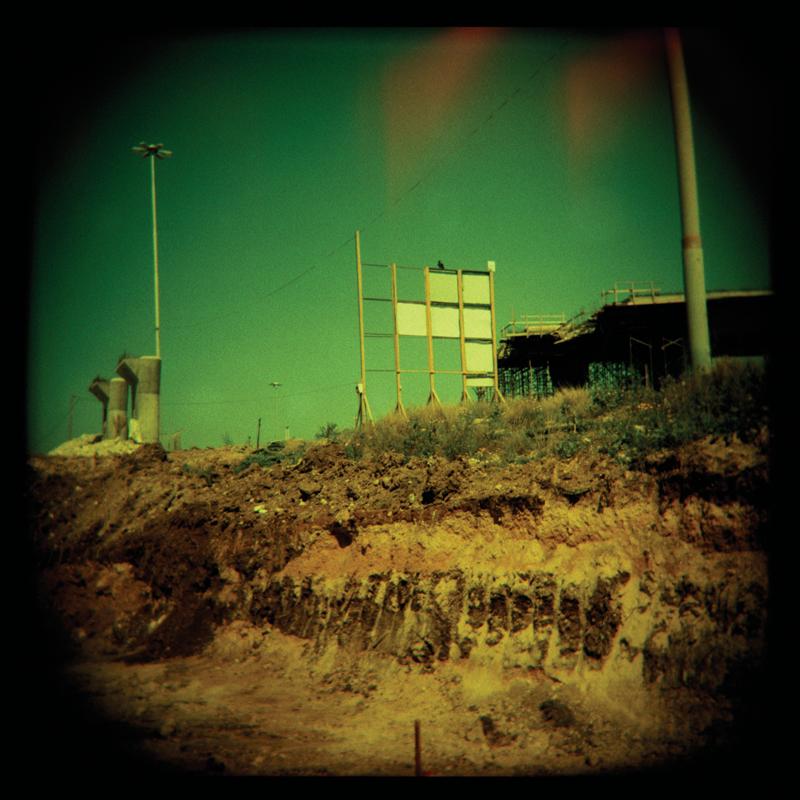 Yaniv Waissa_Untitled 6, Haifa  2006