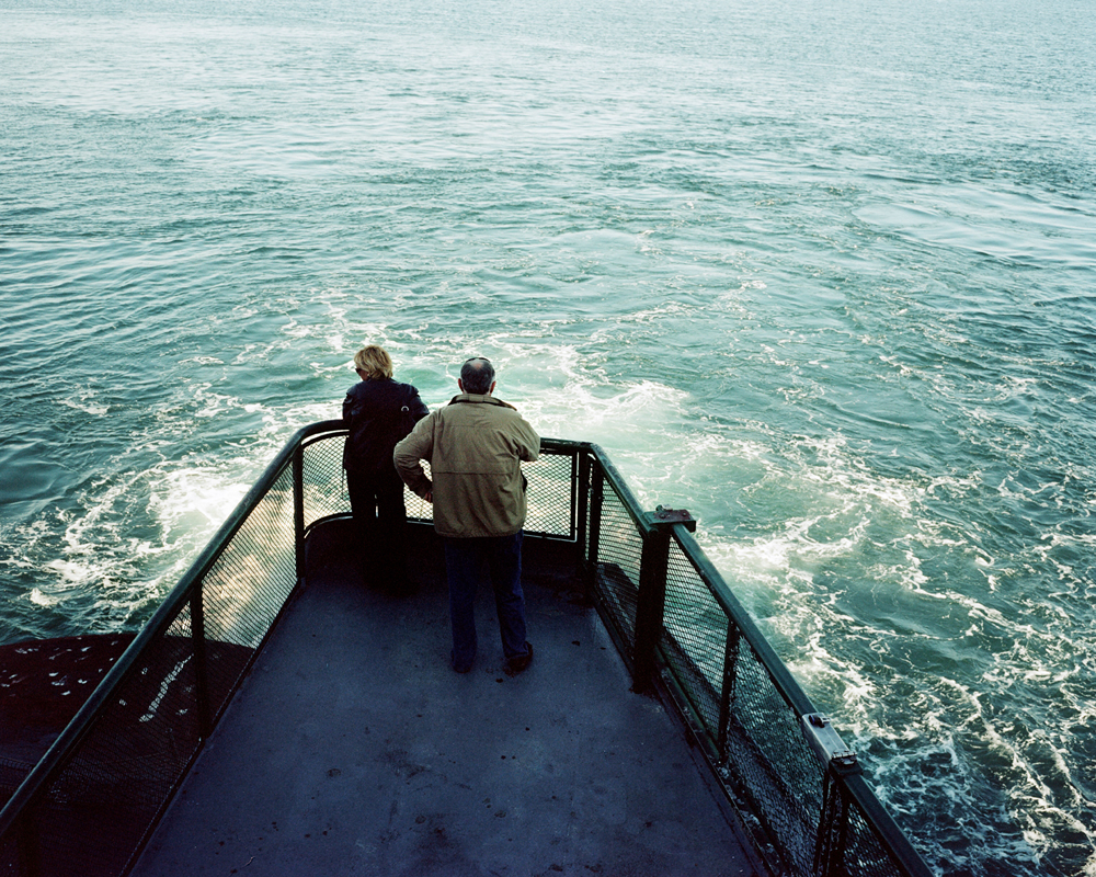 Ferry-Passengers-#1
