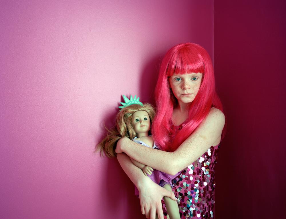 Ilona Szwarc, American Girls, 2011-2012, 01, Grand Prix Fotofestiwal 2013